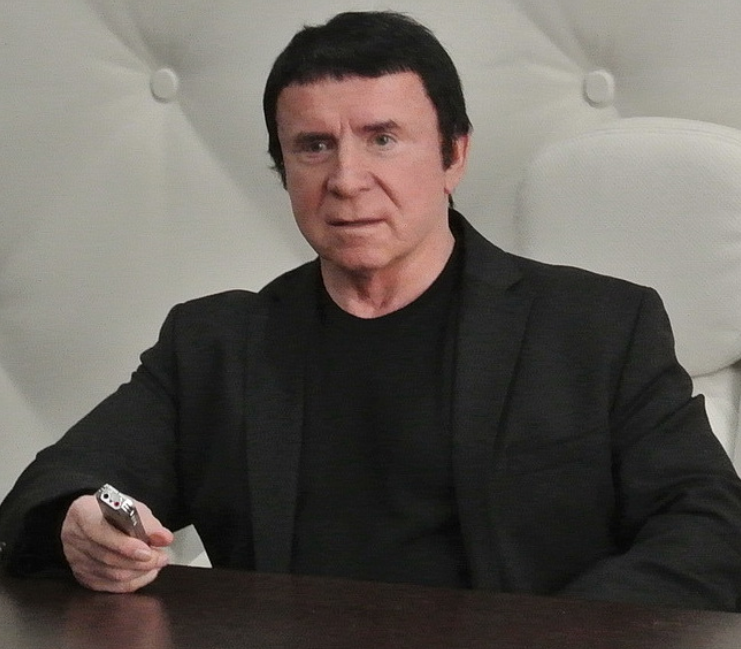 Анатолий Кашпировский: путь психотерапевта