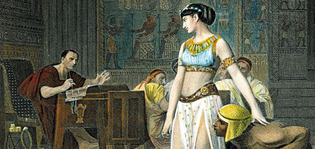 cleopatra and the role of women in ancient societies The history of women in ancient egypt is an incomplete history at best egyptian women played a large and integral role in the history of their civilization great leaders such as hatshepsut and cleopatra are ingrained in the minds of millions as the first female leaders of great societies.