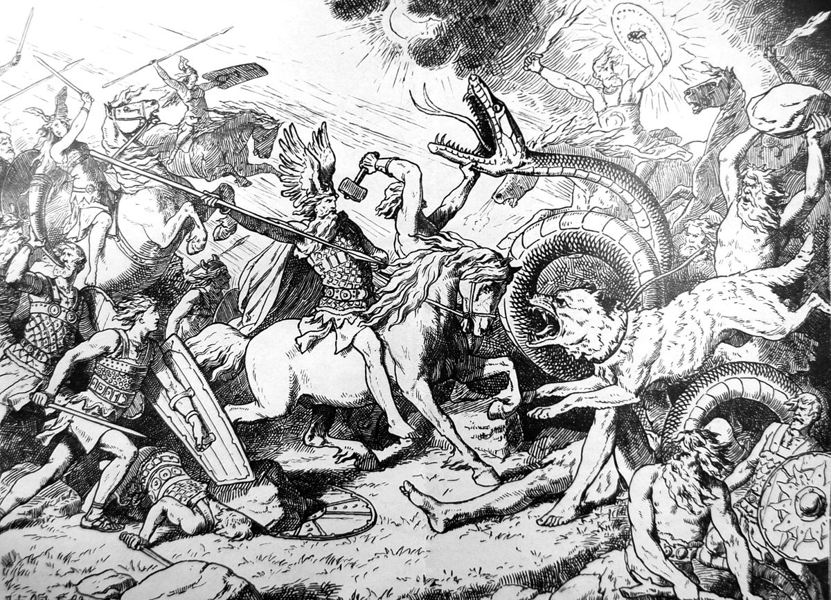 norse mythology and chinese mythology World mythology from godchecker - the legendary mythology encyclopedia your guide to the world gods, spirits, demons and legendary monsters our unique mythology dictionary includes original articles, pictures, facts and information from meet weird and wonderful gods from around the world with godchecker's famous holy database.